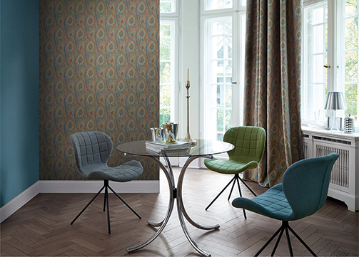 Etro Wallcoverings